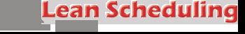 Lean Scheduling Europe Logo